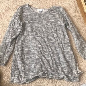 Old Navy Maternity Sweater XL